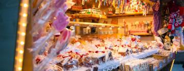 Hotels near Merano Christmas Market