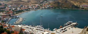 Ξενοδοχεία κοντά σε Λιμάνι Λήμνου