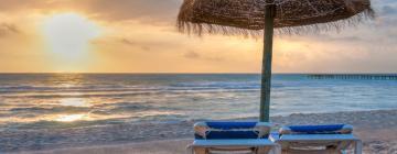 Hotels near Thuan An Beach
