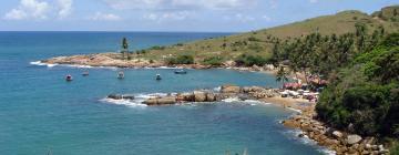 Hotéis perto de: Praia de Calhetas
