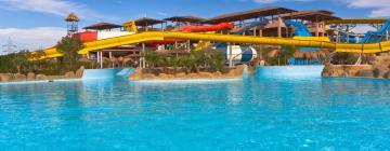 Hotels near Acqua Park Di Roma