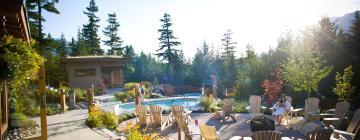 Hotéis perto de: Scandinave Spa Whistler