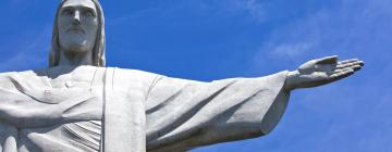 Hotels near Cristo Redentor Statue