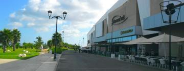 Hôtels près de: Centre commercial Morocco Mall