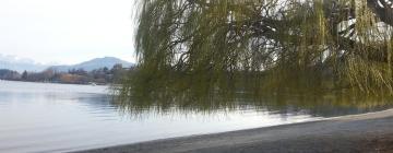 Hotels near Lake Wanaka