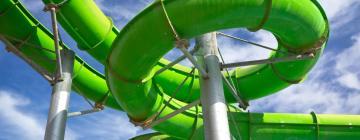 Movieland Park - Caneva World: hotel