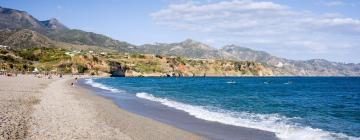 Hotels in de buurt van Burriana-strand