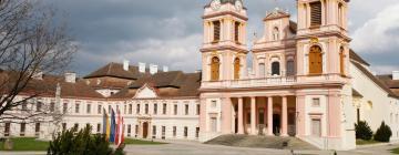 Аббатство Гёттвайг: отели поблизости