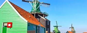 Hotels in de buurt van De Zaanse Schans