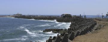 Hoteles cerca de Playa Chinchorro