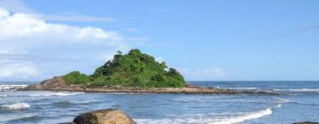 Hotéis perto de: Praia dos Sonhos