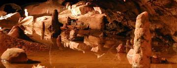 Hotels near Cheddar Gorge & Caves