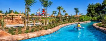 Hotels near Water Park Solaris