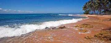 Hotels near Barra Grande Beach
