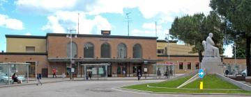 Hotell nära Ravenna station