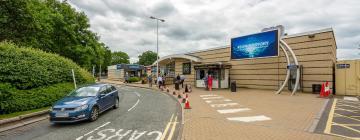 Hotels near Scotch Corner Services A1