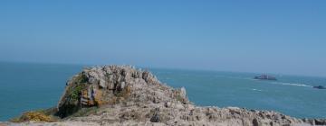 Hôtels près de: La Pointe du Grouin