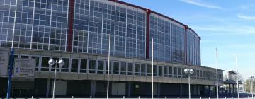 Westfalenhallen: Hotels in der Nähe