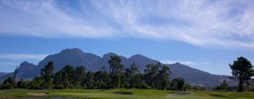 Hotels near Pearl Valley Golf Course