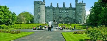 Castello di Kilkenny: hotel