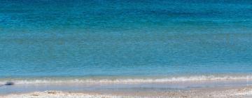 Hotels near Almanarre Beach