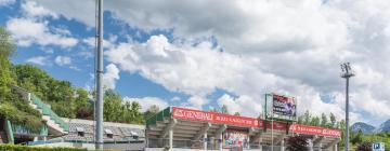 Hotels near Tennisstadion Kitzbuhel