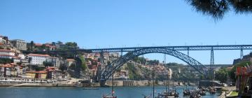Hotels near Douro River