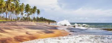 Hoteles cerca de Playa de Negombo