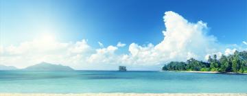 Hotels near Serendipity Beach