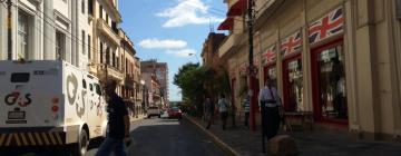 Hotels near Palma Street