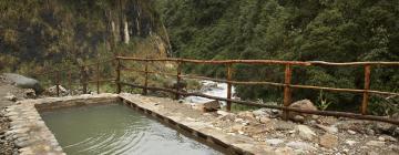 Hotels near Machu Picchu Hot Spring