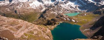Hotels a prop de Parc nacional del Gran Paradiso