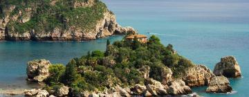 Hotels near Isola Bella