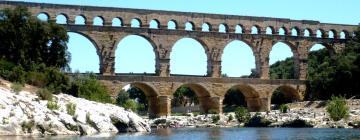 Hôtels près de: Pont du Gard