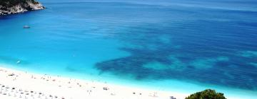 Hotels near Myrtos Beach