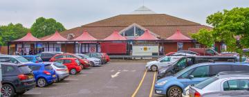 Hotels near Chieveley Services M4