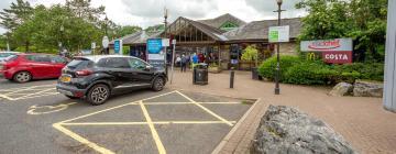 Hotels near Killington Lake Services M6