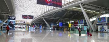 Guangzhou Südbahnhof: Hotels in der Nähe