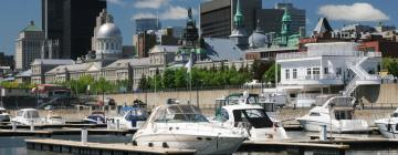 Hotéis perto de: Porto Velho de Montreal