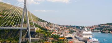 Hotels near Dubrovnik Ferry Port