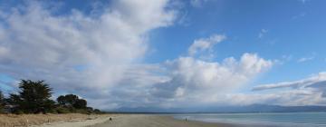 Hôtels près de: Tahunanui Beach