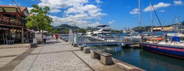 Hotels near Nagasaki Dejima