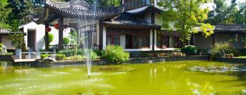 Hotels near Mae Fah Luang University