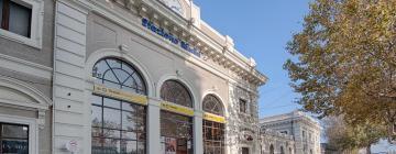 Hôtels près de: Gare de Rimini