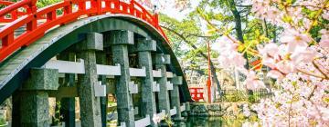 Hotels near Sumiyoshi Taisha Shrine