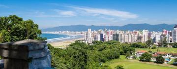 Hotéis perto de: Praia Grande