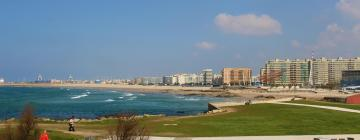 Hotéis perto de Praia de Matosinhos