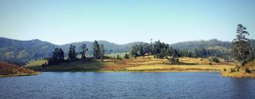 Hôtels près de: Lac Kodaikanal
