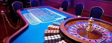Hotels near Treasure Chest Casino