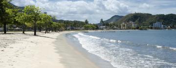 Hotéis perto de: Praia Martim de Sá